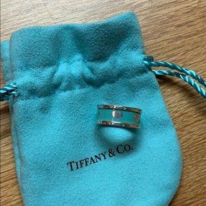 Return to Tiffany Love Heart Ring